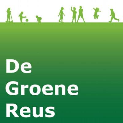 DeGroeneReus